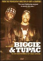 Biggie & Tupac: The Story Behind the Murder of Rap's Biggest Superstar - Nick Broomfield