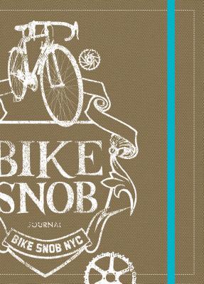 Bike Snob Journal - Bikesnobnyc