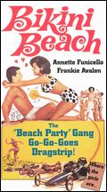 Bikini Beach - William Asher