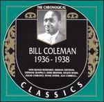 Bill Coleman 1936-1938