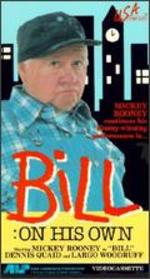 Bill: On His Own - Anthony Page