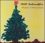 Bill Schaeffer Piano Christmas