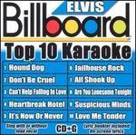 Billboard Elvis Top 10 Karaoke