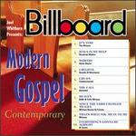Billboard Modern Gospel: Contemporary