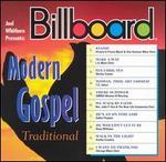 Billboard Modern Gospel: Traditional