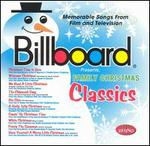 Billboard Presents: Family Christmas Classics