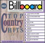 Billboard Top Country Hits: 1963
