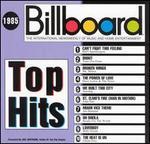 Billboard Top Hits: 1985