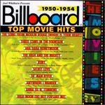 Billboard Top Movie Hits 1950-1954