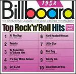 Billboard Top Rock & Roll Hits: 1958