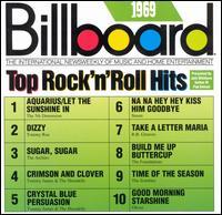 Billboard Top Rock & Roll Hits: 1969 - Various Artists