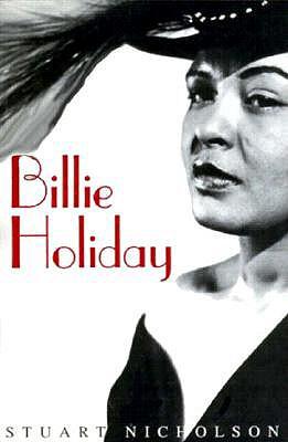 Billie Holiday - Nicholson, Stuart