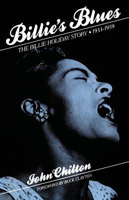 Billie's Blues - Chilton, John