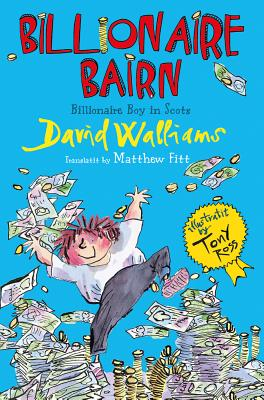 Billionaire Bairn - Williams, David, and Fitt, Matthew (Translated by)