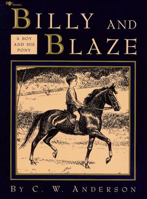 Billy and Blaze -