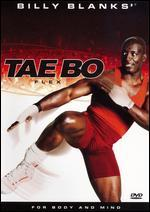 Billy Blanks: Tae Bo Flex