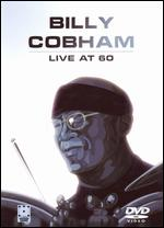 Billy Cobham: Live at 60 - Roger Simonsz