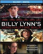 Billy Lynn's Long Halftime Walk [Includes Digital Copy] [UltraViolet] [Blu-ray]