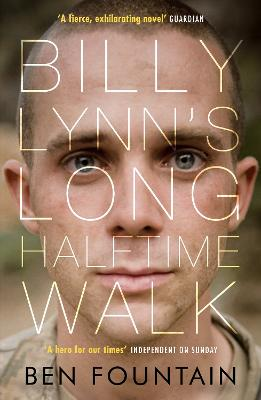 Billy Lynn's Long Halftime Walk - Fountain, Ben