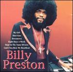 Billy Preston [Rivie're]