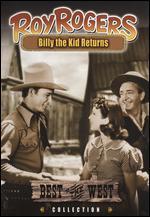 Billy the Kid Returns - Joseph Kane