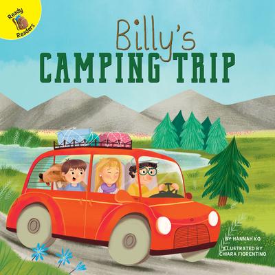 Billy's Camping Trip - Ko, Hannah