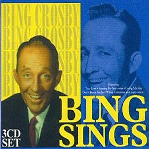 Bing Sings - Bing Crosby