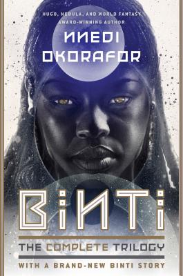 Binti: The Complete Trilogy - Okorafor, Nnedi