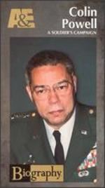 Biography: Colin Powell - A Soldier's Campaign