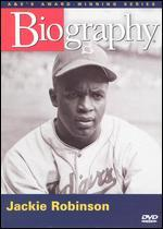 Biography: Jackie Robinson