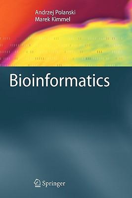 Bioinformatics - Polanski, Andrzej, and Kimmel, Marek