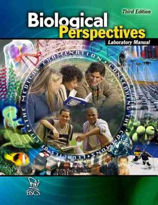 Biological Perspectives - Biological Sciences Curriculum Studies, Sciences Curriculum Studies