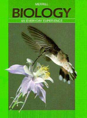 Biology: An Everyday Experience - Kaskel, Albert