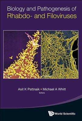 Biology And Pathogenesis Of Rhabdo- And Filoviruses - Pattnaik, Asit K. (Editor), and Whitt, Michael A. (Editor)