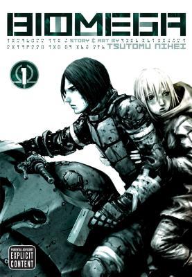 Biomega, Volume 1 - Nihei, Tsutomu
