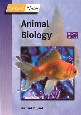 BIOS Instant Notes in Animal Biology - Jurd, Richard