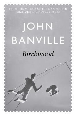 Birchwood - Banville, John