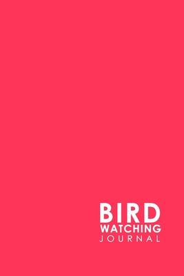 Bird Watching Journal: Bird Journals To Write In, Bird Watching List, Bird Watching Chart, Birding Notebook, Purple Cover - Publishing, Rogue Plus