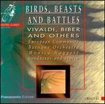 Birds, Beasts, and Battles