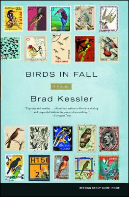 Birds in Fall - Kessler, Brad