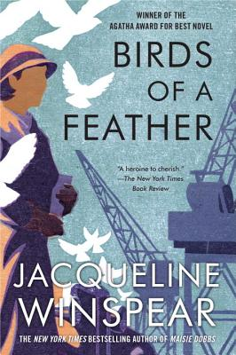 Birds of a Feather - Winspear, Jacqueline