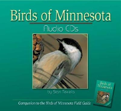 Birds of Minnesota Audio CDs - Tekiela, Stan