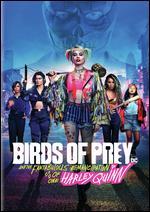 Birds of Prey - Cathy Yan