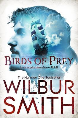 Birds Of Prey - Smith, Wilbur