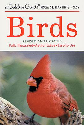 Birds - Zim, Herbert Spencer, Ph.D., SC.D., and Gabrielson, Ira Noel, and Robbins, Chandler S (Revised by)