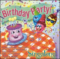 Birthday Party! Singalong - Music for Little People Choir