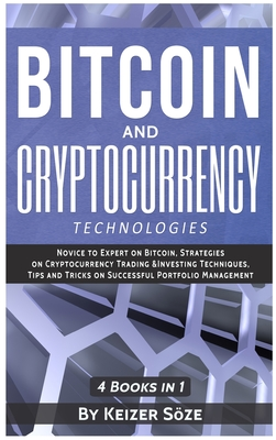 Science of cryptocurrency books
