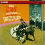 Bizet: Carmen, L'Arlésienne Orchestral Suites