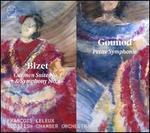 Bizet: Carmen Suite No. 1 & Symphony No. 1; Gounod: Petite Symphonie