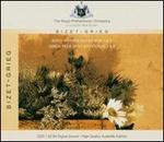 Bizet: Carmen Suites Nos. 1 & 2; Grieg: Peer Gynt Suites Nos. 1 & 2 [Germany]